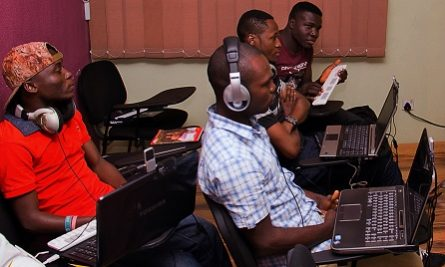 music production for beginners, setting up your recording studio