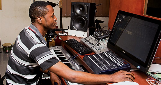 music production master class