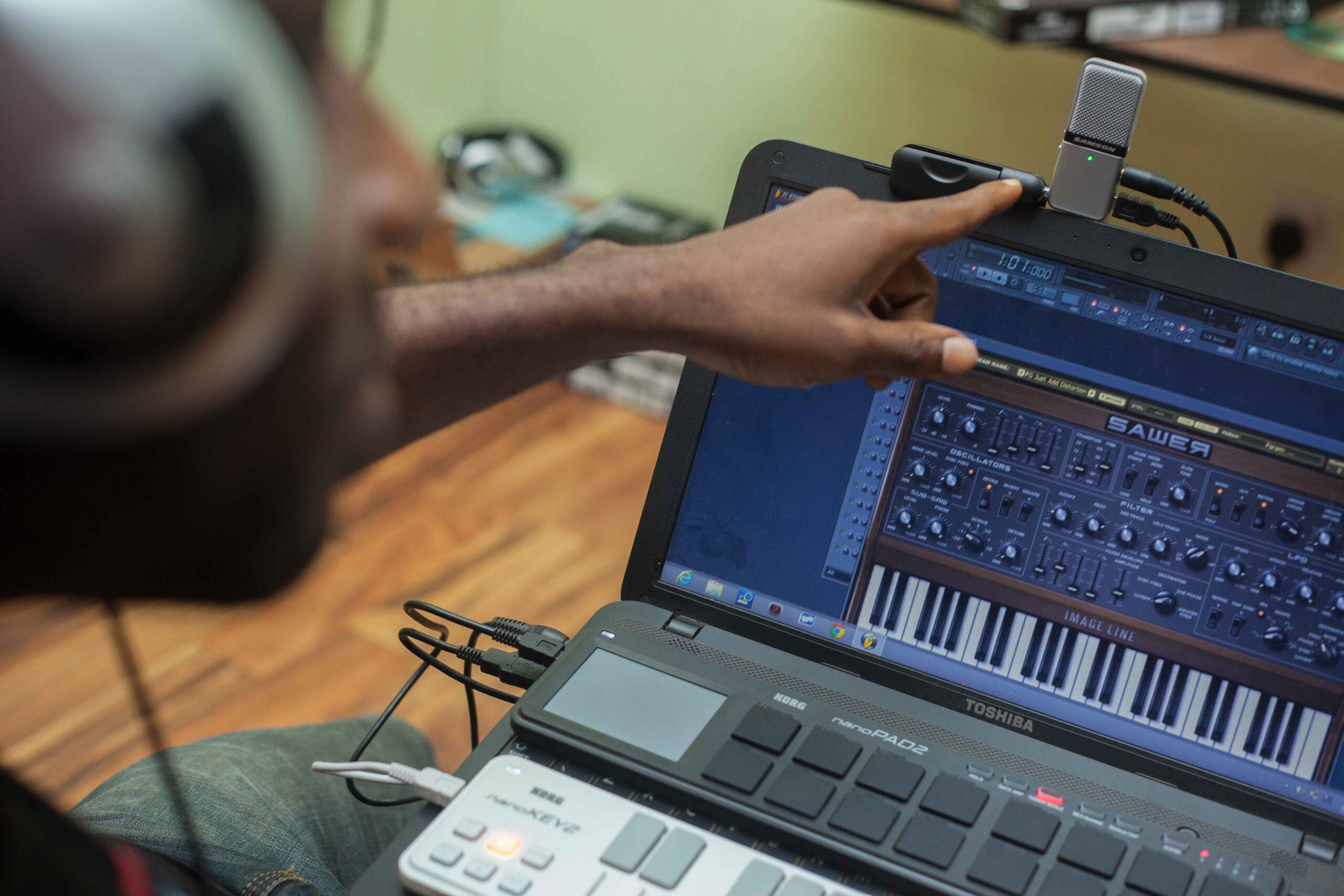 How To Choose The Best Computer For Music Production, Best Laptops for recording
