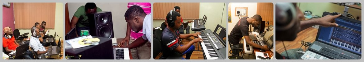 Music Production Courses
