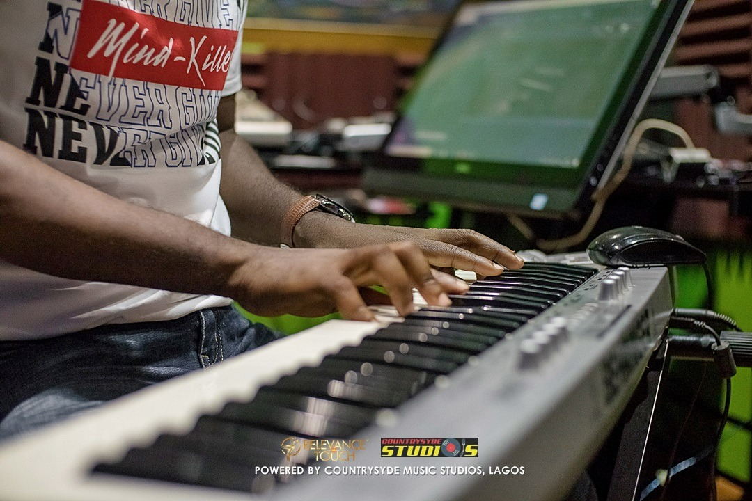 Piano Learning and song writing course