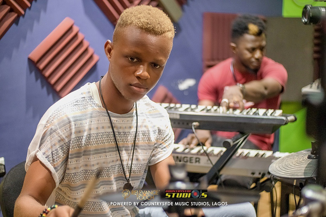 Music Prodction Course