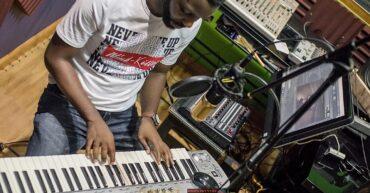 Make Beats and record audio