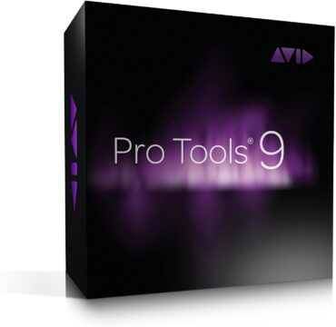 softwares you need in a music studio, pro-tools